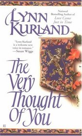 The Very Thought of You (MacLeod Family, Bk 2)