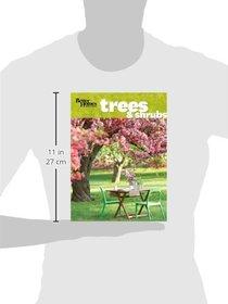 Better Homes and Gardens Trees & Shrubs (Better Homes and Gardens Gardening)