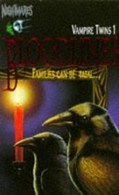 Bloodlines (Vampire Twins, No 1)