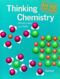 Thinking Chemistry