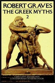 The Greek Myths      Vol. 2