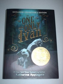 Exclusive Collector's Edition - The One and Only Ivan
