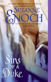 Sins of a Duke (Griffin Family, Bk 4)
