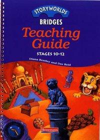 Storyworlds Bridges Starter Pack