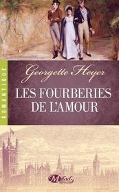 Les fourberies de l'amour (False Colours) (French Edition)