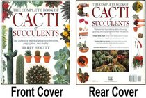 Complete Book of Cacti and Succulents