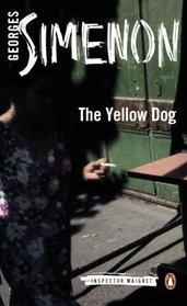 The Yellow Dog (Inspector Maigret)