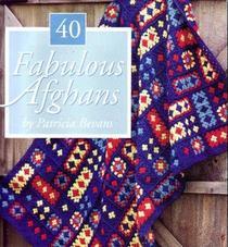 40 Fabulous Afghans