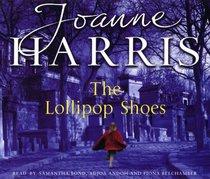 The Lollipop Shoes CD