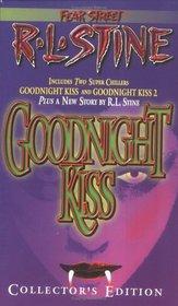 Goodnight Kiss (Fear Street Super Chiller)