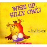 Wise Up, Silly Owl!