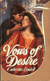Vows of Desire (Tapestry, No 68)