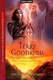 Das erste Gesetz der Magie (Faith of the Fallen) (Sword of Truth, Bk 6) (German Edition)