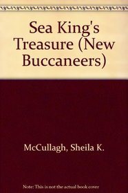 Sea King's Treasure (New Buccaneers)
