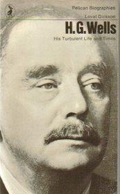H.G.WELLS (PELICAN)