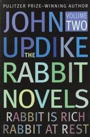 Rabbit Novels Vol. 2