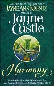 Harmony  (Harmony, Bk 1a)
