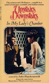 In My Lady's Chamber (Upstairs Downstairs #2)