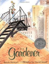 The Gardener (Caldecott Honor Award)