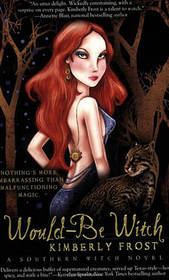 Would-Be Witch (Southern Witch, Bk 1)