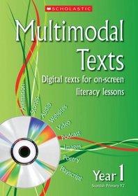 Multimodal Texts Year 1