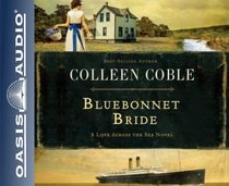 Bluebonnet Bride (Love Across The Sea)