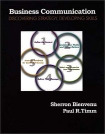 Business Communications and CD