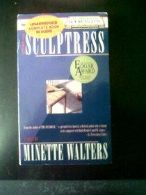 The Sculptress (Bookcassette(r) Edition)