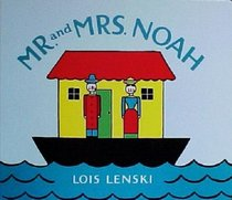 Mr. and Mrs. Noah