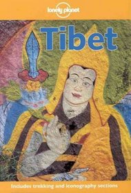 Lonely Planet Tibet (4th ed)