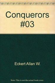 Conquerors #03