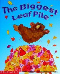 The Biggest Leaf Pile