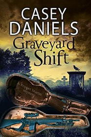 Graveyard Shift (Pepper Martin, Bk 10)