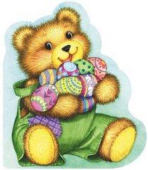 Happy Easter, Corduroy (Corduroy (Board Book))