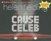 Cause Celeb (Audio CD) (Abridged)
