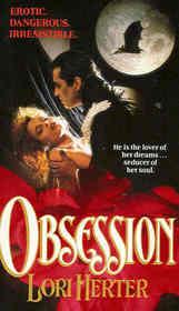 Obsession (de Morrissey, Bk 1)
