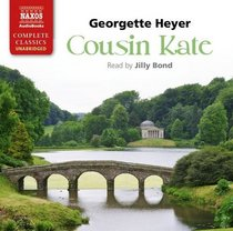 Cousin Kate (Audio CD) (Unabridged)
