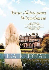 Uma Noiva Para Winterborne. Os Ravenels - Livro 2 (Em Portugues do Brasil)