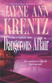 Dangerous Affair: Dangerous Magic / Affair of Honor