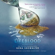 Lifeblood: Library Edition (Everlife)