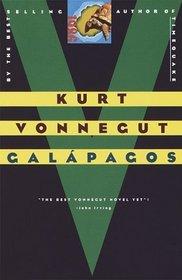Galapagos, A Novel