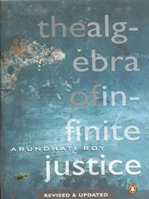 Algebra of Infinite Justice (Revised and Updated)