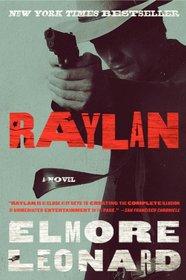Raylan (Raylan Givens, Bk 3)
