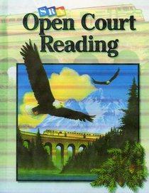 SRA Open Court Reading