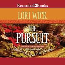 The Pursuit (English Garden, Bk 4) (Audio CD) (Unabridged)