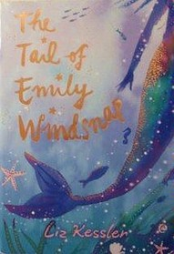 The Tail of Emily Windsnap (Emily Windsnap, Bk 1)