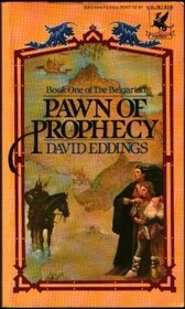 Pawn of Prophecy (Belgariad, Bk 1)