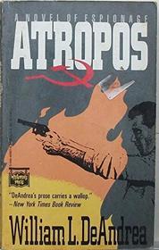 Atropos (Clifford Driscoll, Bk 4)
