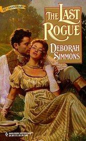 The Last Rogue (Harlequin Historical, No 427)