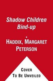 The Shadow Children: Among the Hidden / Among the Impostors